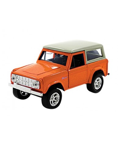 "5"" Die Cast 1973 Ford Bronco"