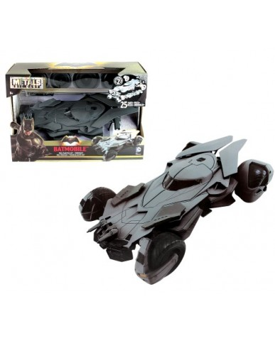 "8"" Batman vs Superman 25 pc. Batmobile Model Kit"