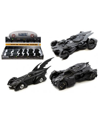 "5"" Assorted Batmobile"