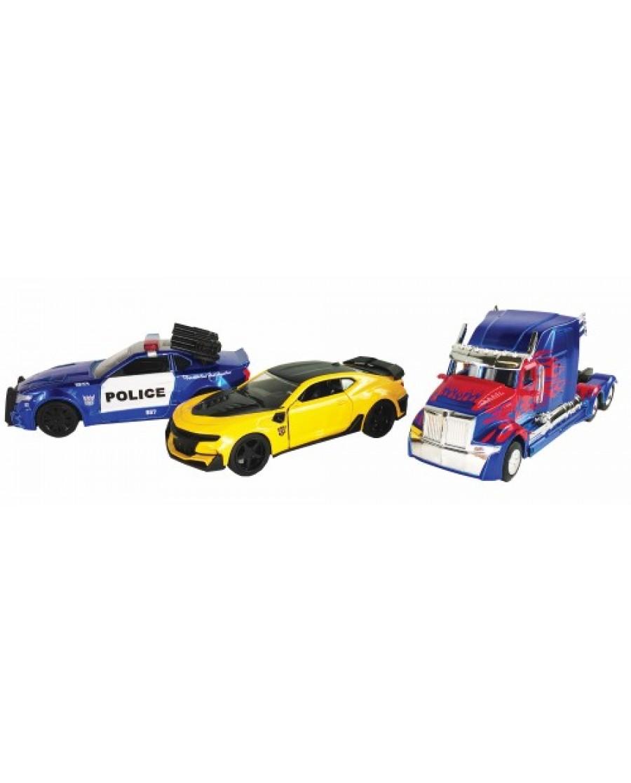 "5"" - 6"" Transformer Movie Vehicles"