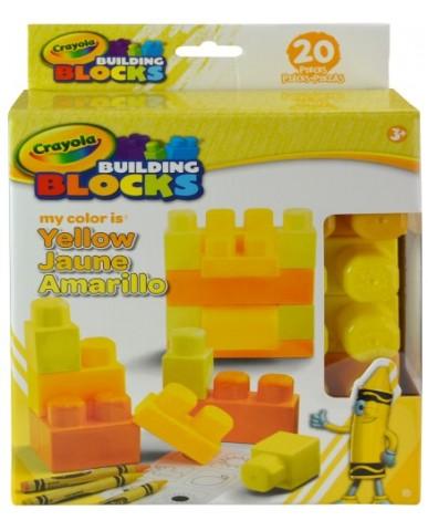 Crayola Kids Building Blocks