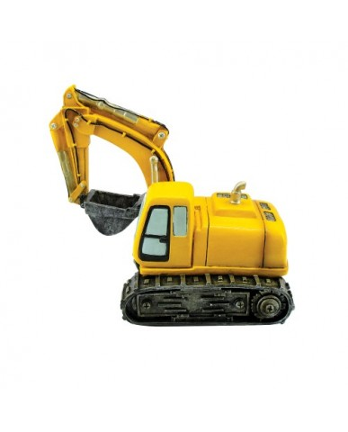 "6.25"" Excavator Construction Ceramic Bank"