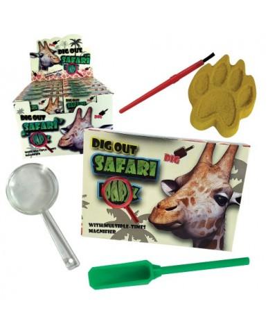 Safari Park Dig Kit