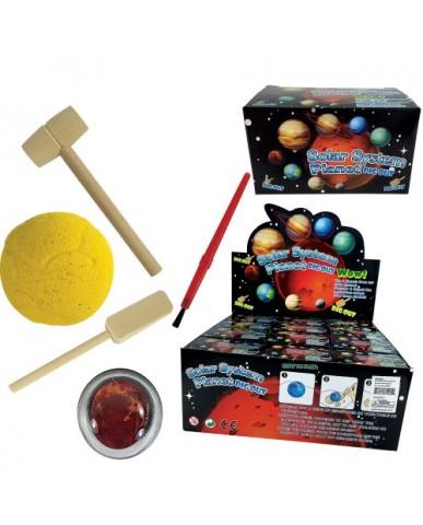 Solar System Dig Kit