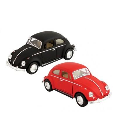 """5"""" Die Cast Matte 1967 Classic Volkswagen Beetle"""