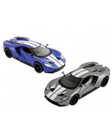 "5"" Die Cast 2017 Ford GT"