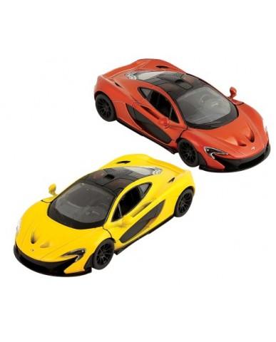 """5"""" Die Cast McLaren P1"""