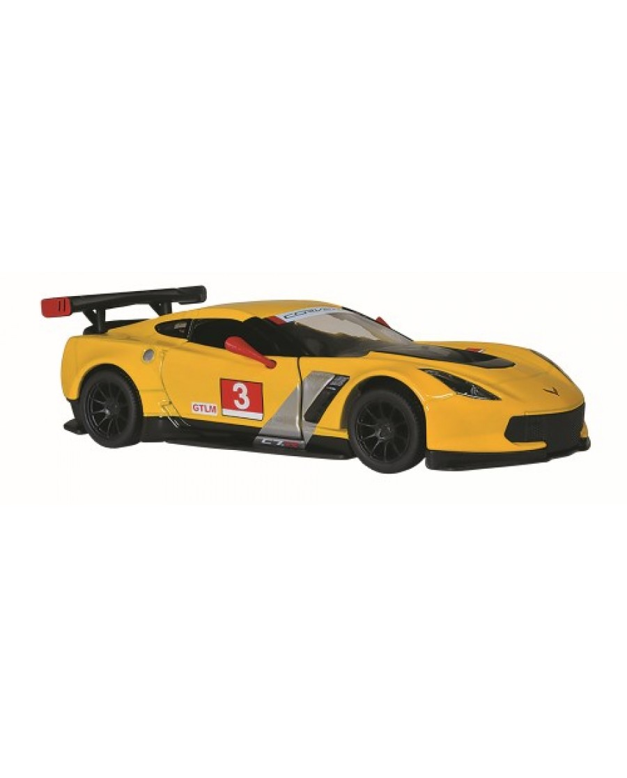 """5"""" 2016 Corvette C7. R Racer"""
