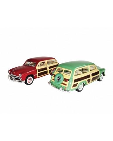 """5"""" 1949 Ford Woody Wagon"""