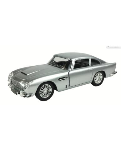 "5"" 1963 Classic Aston Martin"