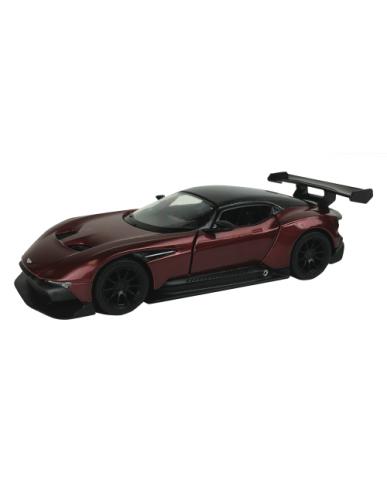 "5"" Aston Martin Vulcan"