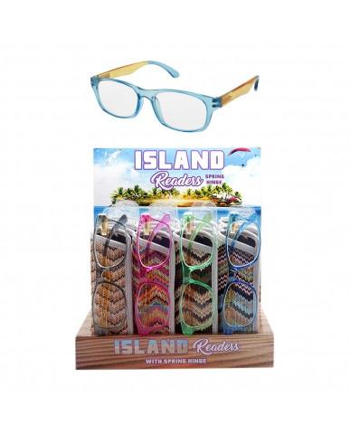 Island Readers