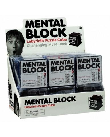 Mental Maze Game