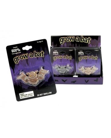 Grow A Bat