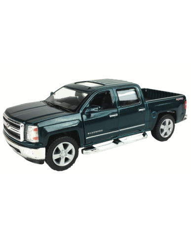 "5"" 2014 Chevy Silverado 1500 Pickup"