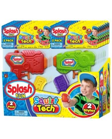 2-Pack Squirt Tech