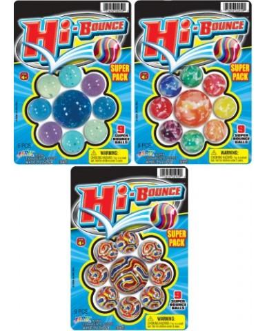 Super Hi Bounce Ball
