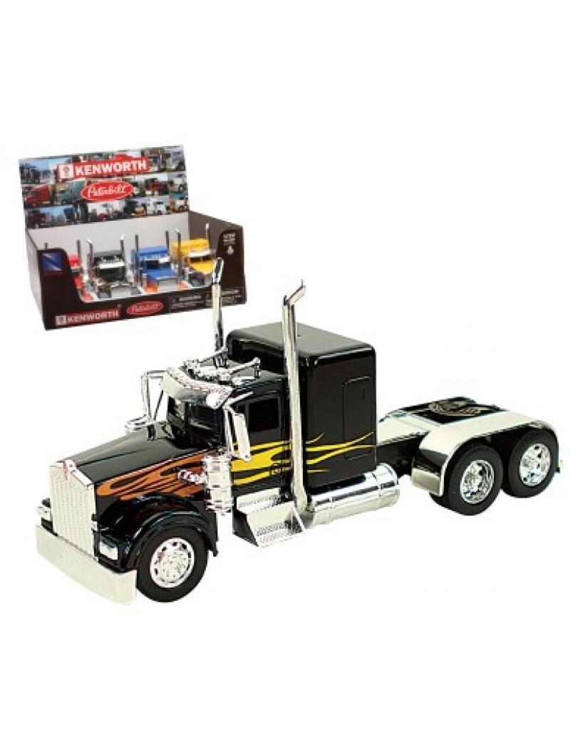"10.5"" Peterbilt/Kenworth Truck Cab"