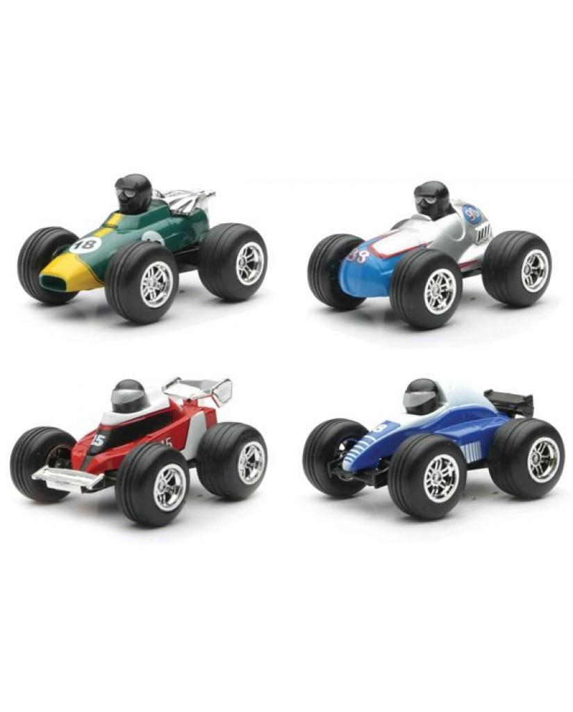 """3"""" Mini Pull Back Formula 1 Racers"""