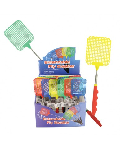"29"" Extendable Fly Swatter"