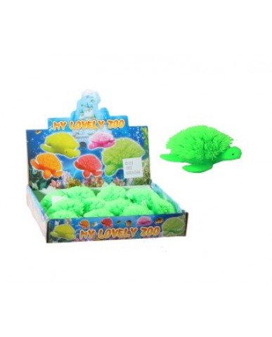 Light Up Turtle Puffer