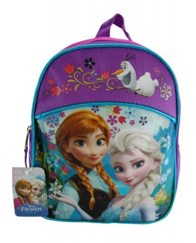 "Disney Frozen 11"" Mini Backpack"