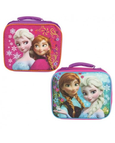 Assorted Disney Frozen Lunch Tote