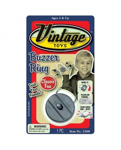 Vintage Buzzer Ring