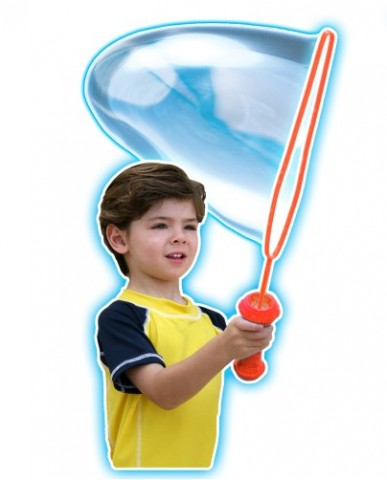 "11.75"" Giant Bubble Wand"