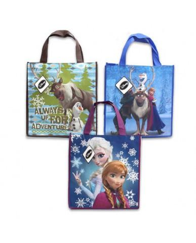 Disney Frozen Non-Woven Tote Bags