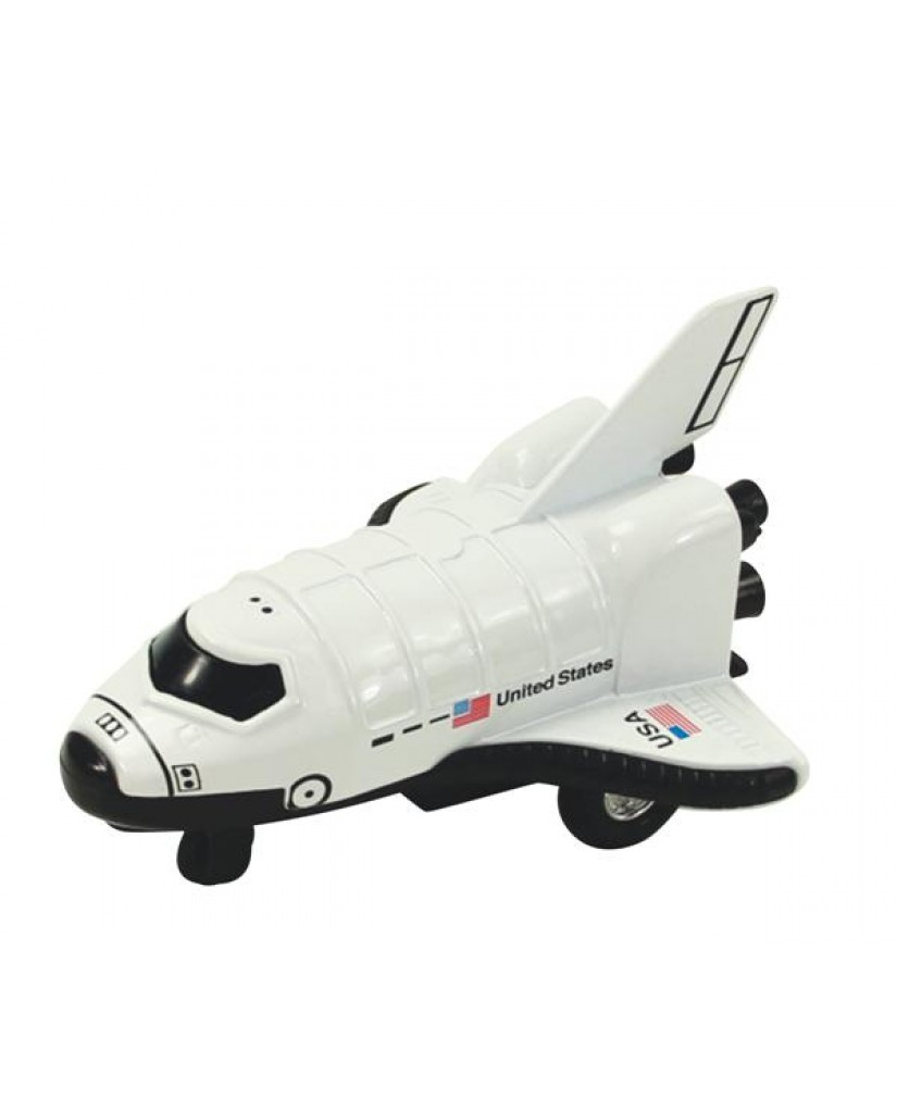 "3.75"" Chunky Space Shuttle"