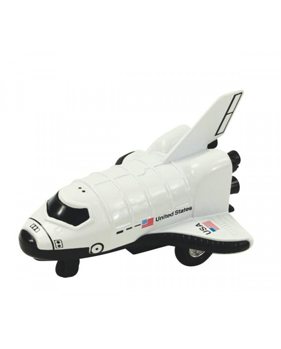 "3.75"" Chunky Space Shuttle"