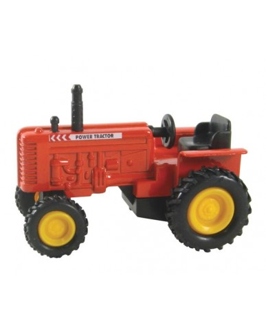 "4"" Ride On Tractor"