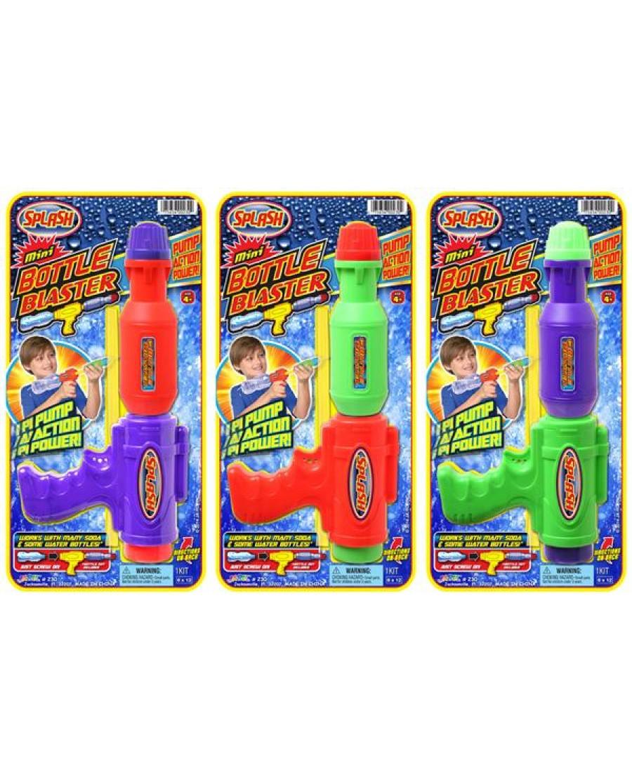 """10"""" Pump Bottle Blaster"""