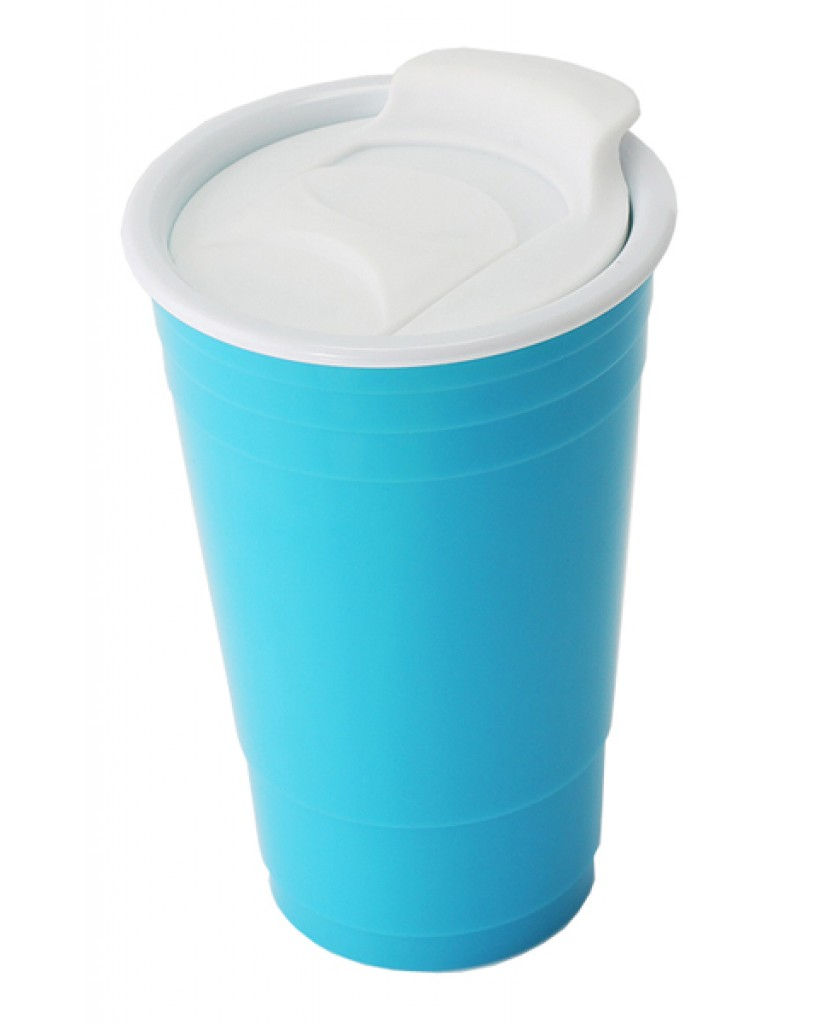 17oz Gloss Plastic Party Cups
