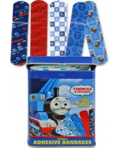 Thomas the Train Bandages