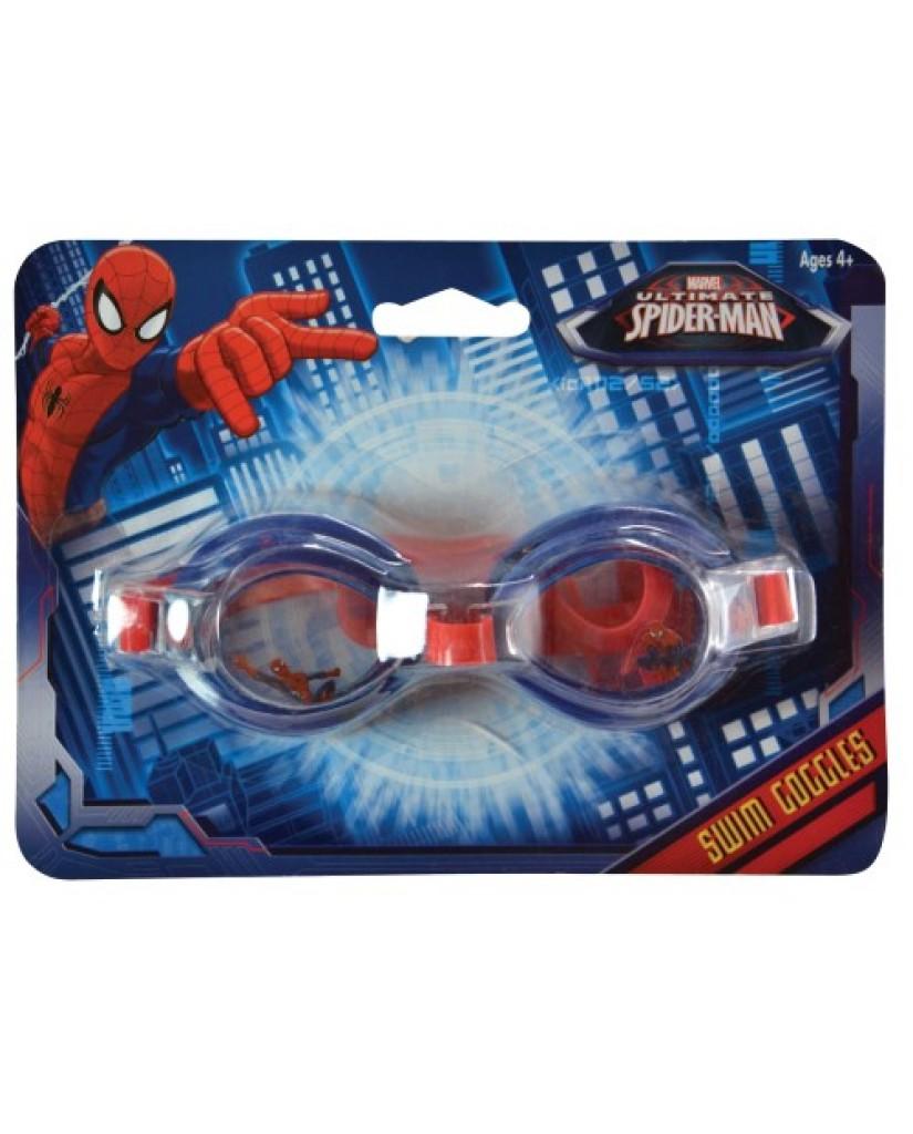 Spider-Man Swim Goggles