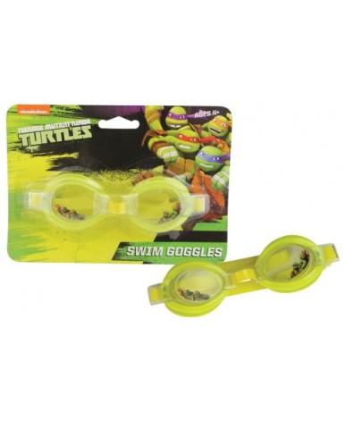 Teenage Mutant Ninja Turtles Swim Goggles