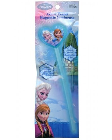 Disney Frozen Glow Wand