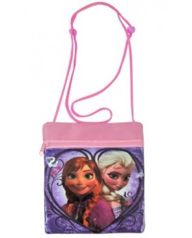 Disney Frozen Mini Passport Bag