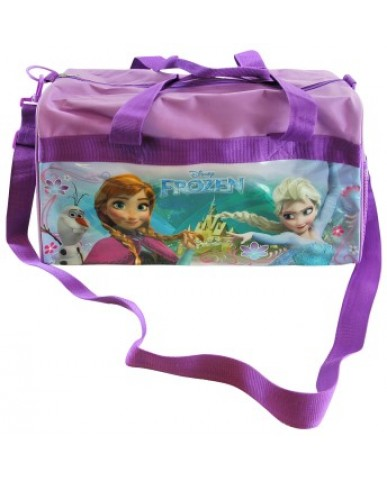 Disney Frozen Duffle Bag