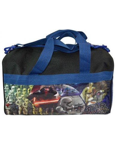 Star Wars Ep. 7 Duffle Bag