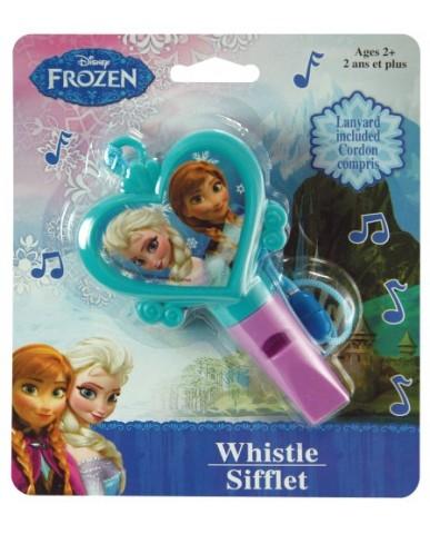 Disney Frozen Shaped Whistle