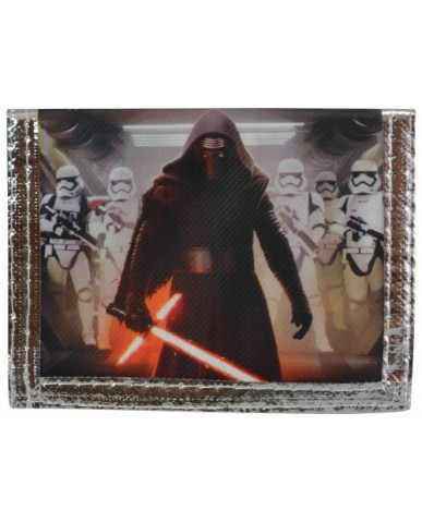 Star Wars Ep. 7 Bi-Fold Wallet