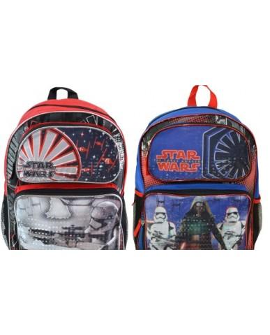 "Star Wars Ep. 7 16"" Backpack"