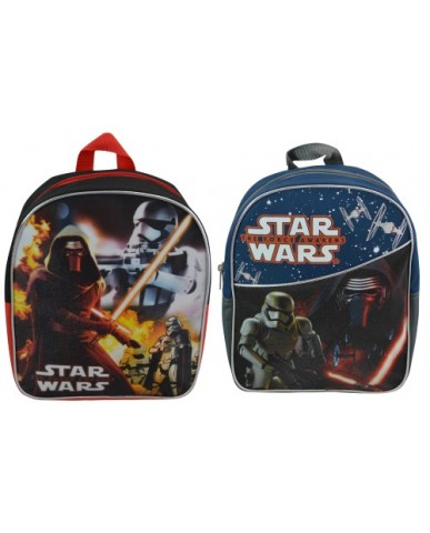 "Star Wars Ep. 7 11"" Mini Backpack"