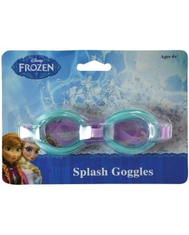Disney Frozen Child's Swim Goggles