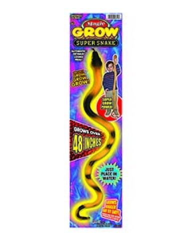 """48"""" Super Grow Snake"""
