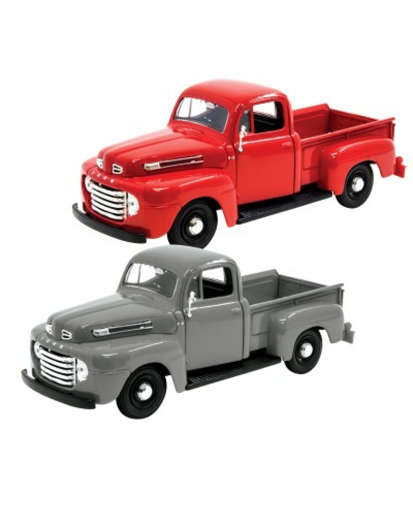 8 1948 Ford F 1 Pickup Truck