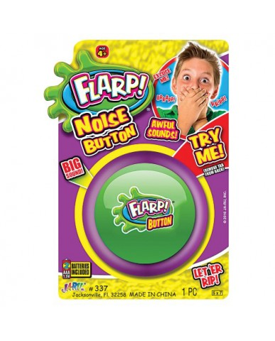 Flarp! Button